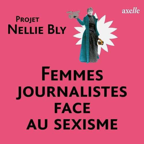 Femmes journalistes face au sexisme