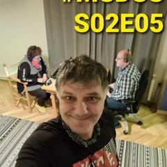 MSDSS S2E5