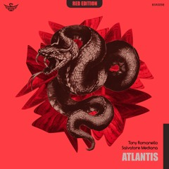 Tony Romanello, Salvatore Mediana - Atlantis (Original Mix)
