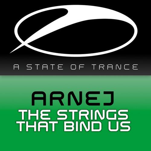 Arnej - The Strings That Bind Us (8 Wonders Mix)