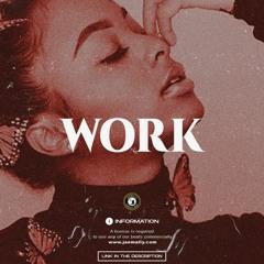 Work Dat  Afro Dancehall x Wizkid x Burna Boy Type Beat