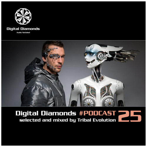 Digital Diamonds #PODCAST 25 by Tribal Evolution