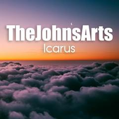 TheJohnsArts - Icarus