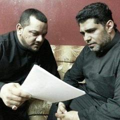 ابا الفضل - الشيخ حسين الاكرف و صالح الدرازي - مشترك ٧ محرم