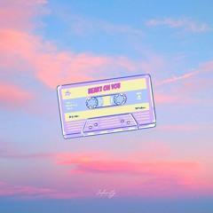 Infinity - Heart On You