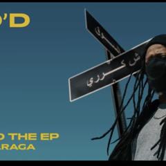 O'D - Waraga (Official Audio)