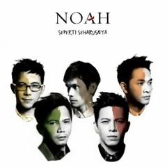 Tak Lagi Sama - Noah (Cover)