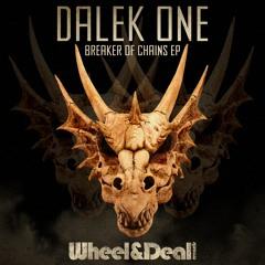 Dalek One - Revolution (WHEELYDEALY077) [FKOF Premiere]