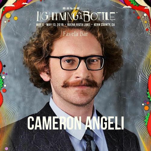 Cameron Angeli Live LIB 2019 Favela