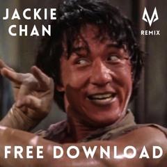 JACKIE CHAN - Tiësto & Dzeko ft. Preme & Post Malone (MARK FOX REMIX)[FREE DOWNLOAD]