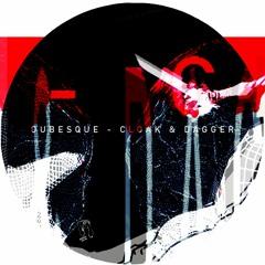 PREMIERE: Dubesque - Cloak & Dagger