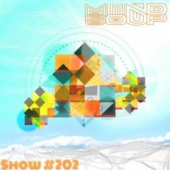 Mindsoup Show #202