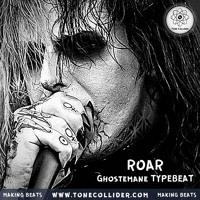Tone Collider - RoaR | GHOSTEMANE TYPEBEAT | 115 BPM