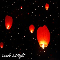 """Candle Lit Night"" Music for Meditation, Yoga, Healing and Relaxation"