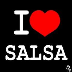 Salsa  Mix 1 Vol Mio- Dj Master Drop