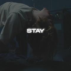 The Kid LAROI, Justin Bieber - STAY (NEVERLATE Remix)