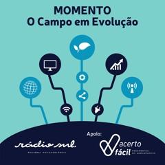 #81 Momento O Campo Em Evolução - Hub HackatAgro
