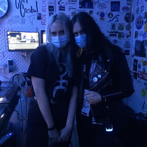 SYNTHICIDE with Semita Serpens & Andi @ The Lot Radio 11 - 29 - 2020