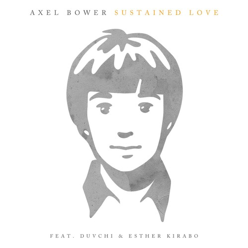Sustained Love (Dear David Remix) [feat. Duvchi & Esther Kirabo]