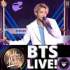 BTS (방탄소년단)2021 GOLDEN DISC AWARDS LIVE! INTRO+ON+LIFE GOES ON+DYNAMITE!