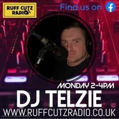 TELZIE LIVE2021