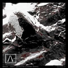 Bøngvr - Vanity EP Preview (incl. Obstructor & STNDRD rmxs) | BAHN008_EP