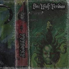 DireWolf Veridian(Prod. SHADOWSTAR&NORTHPOSSE)1999