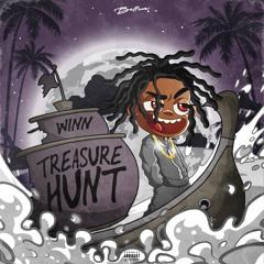 Treasure Route @WINNBILLION
