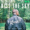 kiss the sky feat  wyclef jean