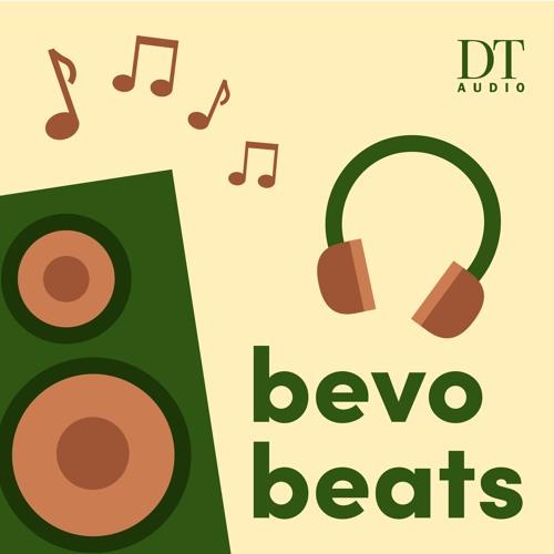 Bevo Beats: Introducing Austin's Hip Hop