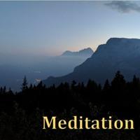 Meditation I - Jason Olshan