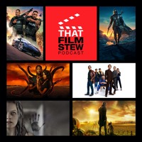 That Film Stew Ep 268 - Year in Review 2020