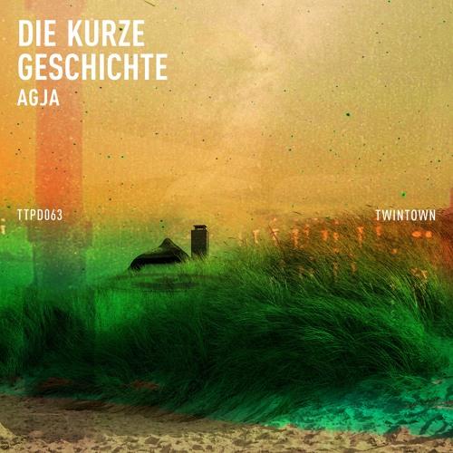 PREMIERE: Agja - Der Alte Mann (Original Mix) [Twin Town Production]