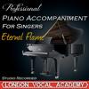 Eternal Flame ('The Bangles' Piano Accompaniment) [Professional Karaoke Backing Track]