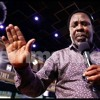 BREATHE IN ME - Original Song Composed By TB Joshua