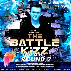 2021-06-13 Sunday Social @ Battle Kizz