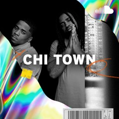 Chicago Rap Now: Chi Town