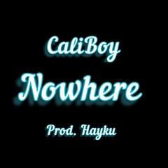 Nowhere (Prod.Hayku)