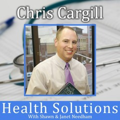 Ep 169: Why Does American Healthcare Cost So Much? - Chris Cargill