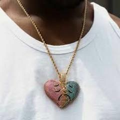 Icy heart Icy chain (edm mashup)