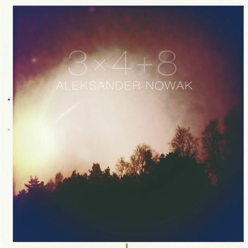 ACD180-3x4+8 Aleksander Nowak