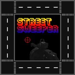 Wice - Streetsweeper