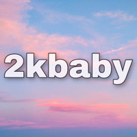 Cover mp3 2kbaby