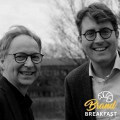 Episode 35: branding en marketing voor 50-plussers met Filip Lemaitre en Arjan in 't Veld (Bureau50)