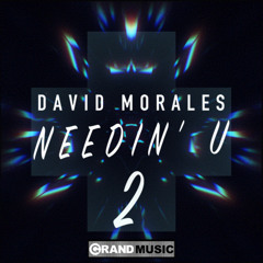 Needin' U (I Needed U) (Radio Mix) [feat. Juliet Roberts]