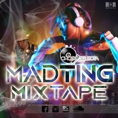Choice Selecta - 'Mad Ting' Dancehall Mixtape 2021