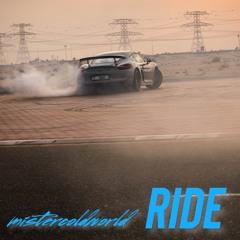Ride - Hip Hop/Rap/Trap Instrumental - mistercoldworld - Free Download