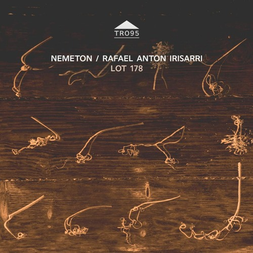 TR095 - Nemeton / Rafael Anton Irisarri - '...spin into nothingness'