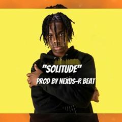 """Solitude"" - Rema x Omah Lay x Burna Boy Afrobeat Type Beat   Instrumental   by Nexus-R Beat"