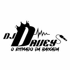 10+2 MINUTOS DO BEAT (130) ACELERADO (160)   ((DJ DAVEY SANTOS))